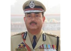 J&K: SD Singh orders promotion of 20 police personnel