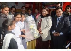 Mansar, Surinsar  to be developed as Tourism spots: Renuka; Adopts Udhampur