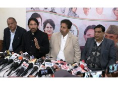 Visit of 36 Central Ministers in J&K a flop show: Congress