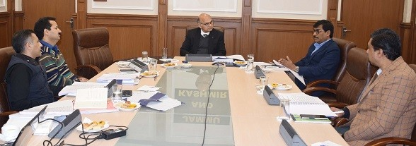 Advisor Sharma asks Corporation to adopt new tourist business modules