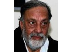 Prof Bhim Singh files a Plea challenging J&K PSA  in SC