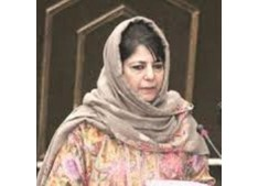 Mehbooba Mufti likely to be released soon