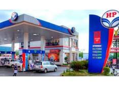 All petrol pumps closed in Jammu City