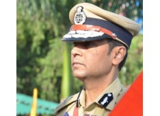 No one killed in Police actions: IGP Jammu