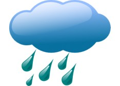 MeT predicts moderate rain on 17, 18 April