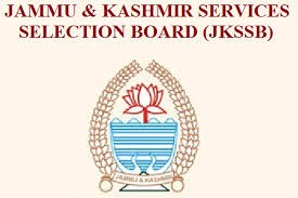 Jkssb Approves The Selections For 60 Posts Of Driver Of Five New