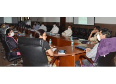 Jammu Smart City Project: Board of Directors 6th meeting approves several works