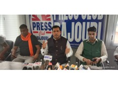 Parents Association Jammu to sit on indefinite Hunger strike from 29th June