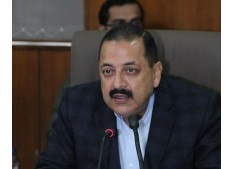 Dr Jitendra Singh avails online domicile certificate from Doda; 8980 certificates issued across district till date