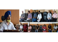 DDC Kishtwar discusses District Convergence Plan under POSHAN ABHIYAN