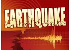 Earthquake measuring 4.0 on Richter Scale jolts J&K's Katra region
