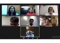 5-Day webinar for Pre Primary Teachers concludes under Samagra Shiksha J&K