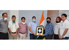 District admin accords warm send-off to SSP Udhampur