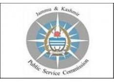 JKPSC Online application for ETSI, ETI, ETO, Departmental Exams