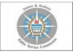 JKPSC Online application for Labour Inspector / Officer Departmental Examination