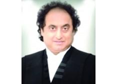 J&K High Court Judge Sanjay Gupta is no more