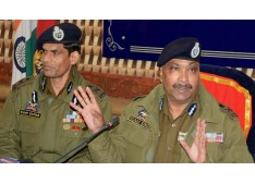 2G Internet to stay to stop Pakistanis from spreading hate: DGP Dilbag
