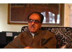 J&K Congress condemns Police action against Saifuddin Soz
