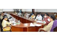 Div Com Jammu discusses Independence Day-2020 arrangements