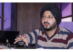 Food & Civil Supplies Department moves on PFMS; Rs.7.02 crore released as first installment for PM-GKAY: Simrandeep Singh
