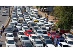 Policy for Registration of vehicles older than 15 years to be rolled out soon in J&K