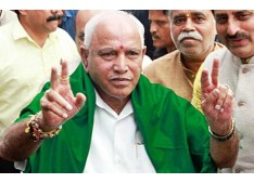 After  Home Minister Amit Shah, TN Governor,Ministers, Chief Minister Yediyurappa turns Corona Positive on Sunday