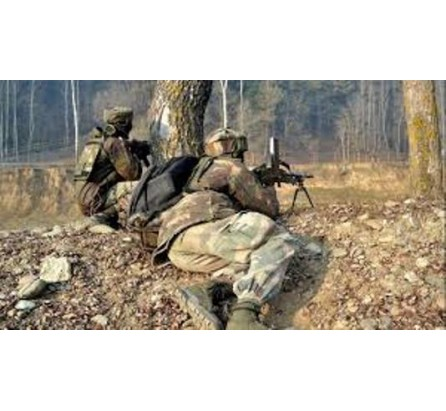 Three cops injured in Pulwama attack