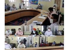 B2V best opportunity to strengthen roots of governance: Advisor Baseer Khan