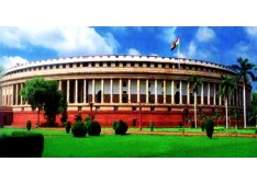 LS passes bill to cut salaries of MP's by 30 per cent
