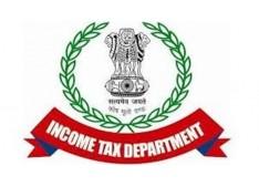 Income Tax Department raids BEd College, hotel at Srinagar