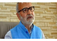 Naeem Akhtar released from House detention