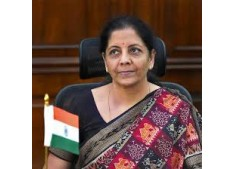 No Consensus As 9 States Reject GST Solution : Nirmala Sitharaman