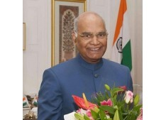 Media persons played important role in educating people, mitigating impact of COVID-19: Ram Kovind