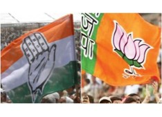 Congress questions BJP for sharing power with PDP and NC in Kargil Hill Council