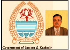 Navin Choudhary holds meeting on MoC between J&K ASH Department & New Zealand ?>