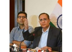Power dept provides 10 to 15 percent more power supply in Kashmir than last year: Rohit Kansal
