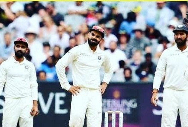 India Records Lowest Score In Test Cricket 36 In Adelaide Test Against Australia Cross Town News A Leading Newspaper Of J K