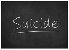 One farmer protesting against farm laws commits suicide