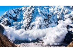Avalanche, land-slide warnings in J&K