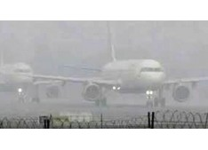 Air traffic remains suspended at Srinagar airport for 3rd day