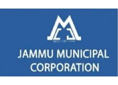 JMC evicts Retired Officer of JMC from Municipal flat at Rehari Mohalla