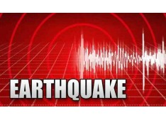 Earthquake of magnitude 5.1 on the Richter scale occurs in Jammu & Kashmir