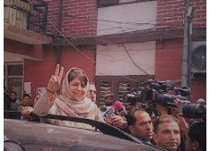 PAGD not for petty electoral gains : Mehbooba Mufti