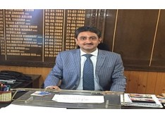 Khalid Jahangir chairs JK SSB Board meeting; Withheld lists, Selection lists approved; Online Application forms acceptance soon