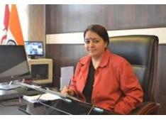 District Hospital Reasi bags Kayakalp Award: DC Reasi congratulates team