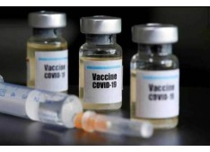 First batch of COVID-19 vaccine reaches Jammu/Srinagar