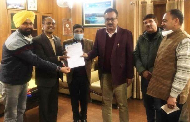 J&K Govt pushes for GI tagging for Doda Gucchi Mushroom : Navin Choudhary