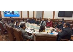 Dheeraj Gupta calls for expediting PM SVANidhi registrations; Sets Deadline for 100% ground implementation