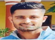 Yudhveer Singh of Jammu selected to play IPL ; Mumbai Indians buys Yudhveer at RS 20 lakhs