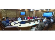 CEO chairs meeting of Administrative Secretaries to review implementation of GeM in J&K